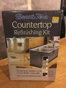 *Brand New Never Used* Beauti-Tone Countertop Refinishing Kit Regina Regina Area image 1