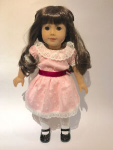 American Girl Doll - Samantha Parkington