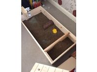 Tortoise table for sale