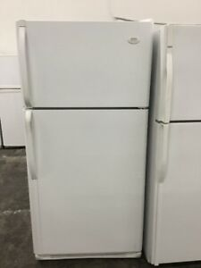"Frigidaire Gallery 30"" White Fridge"