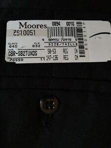 Big & Tall Tuxedo Pants (NWT) for sale