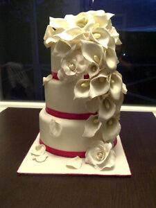 Wedding Cake (non edible)