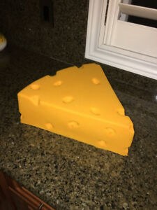 Green Bay Packers official cheese head