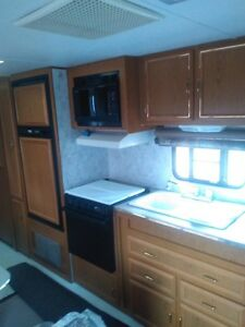 97 jayco 5th wheel