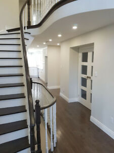 Renovation and detail residential cleaning service