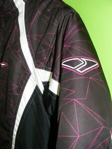 FXR Pink - Float Assist Jacket - Ladies - Size 12 at RE-GEAR Kingston Kingston Area image 2