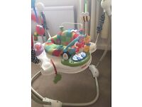 Jumperoo - Fisher Price Discover & Grow -collect Patchway, Bristol