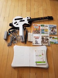 Wii Play Station