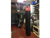 Thai boxing kick boxing bag £70