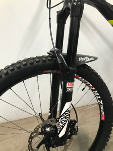 Fourche RockShox Pike RC Dual position Air