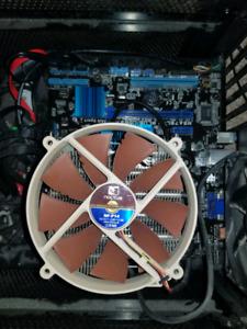 AMD FX 8350 CPU, ASUS Motherboard, 16GB DDR3 RAM