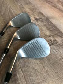 Golf clubs - Ping Tour