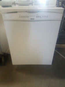 Dishwashers White - Built-In - Durham Appliances Ltd