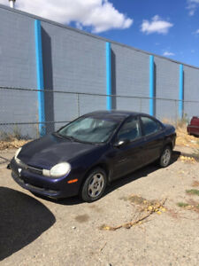2000 Dodge Neon Other