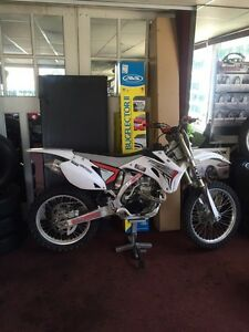 Mint shape 2008 Yamaha yz450