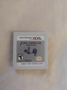 Fire Emblem Awakening (Cartridge only)