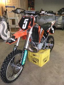 KTM 65 For Sale - Whitecourt