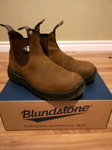 def2cff5821 Blundstone Safety Boots | Kijiji in Ontario. - Buy, Sell & Save with ...