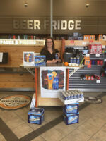 Beer Brand Ambassador - Holiday Sampling Program