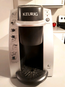 Keurig machine cafe