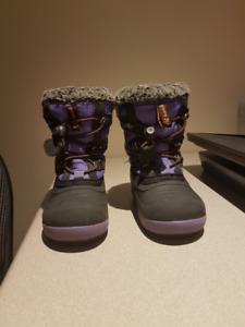 Kamik Boot Preschool Size 9