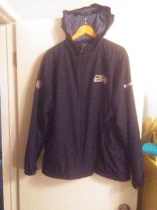 Official NFL Seattle Seahawks jacket