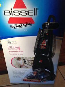Bissell Pro Heat 2x Brand New in Box $300 plus tax new