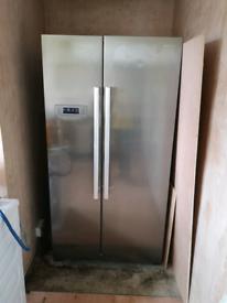 Kenwood American fridge freezer