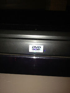 Toshiba DVD Player Stereo Tv Movie Play Rental Travel Cottage Oakville / Halton Region Toronto (GTA) image 5