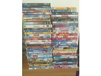 63 kids DVD bulk sale