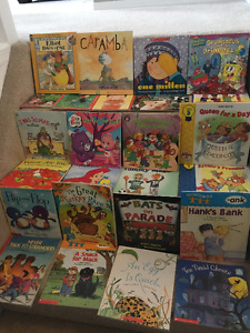 Books - children 240 in total