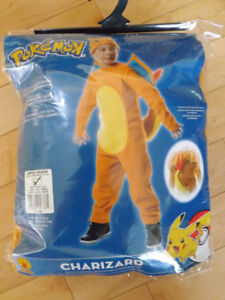 Pokemon - Charizard Halloween Costume