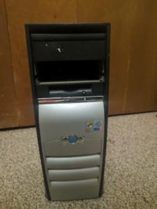 Compqu desktop