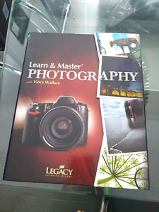 Learn & Master Photography Program