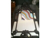 Large mantle mirror for sale