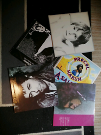 Various albums for sale
