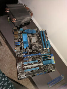 Asus P8p67 | Kijiji in Ontario  - Buy, Sell & Save with
