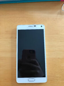 PERFECT CONDITION 32GB SAMSUNG GALAXY NOTE 4