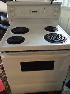 Clean stove for sale