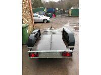 2.8 heavy duty trailer