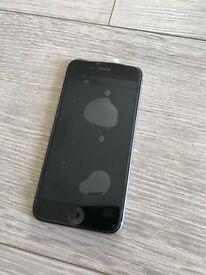 iPhone 6 - 16GB - BRAND NEW SCREEN