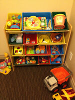 Child Care Available for September 2017