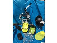 Quinny Buzz 3in1 Complete Travel System !!