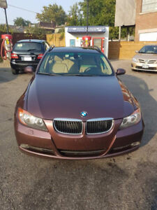 BMW - EXCELLENT CONDITION - $4800 - Safetied!!