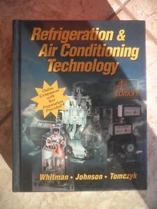 Refrigeration & Air Conditioning Technology Windsor Region Ontario image 1