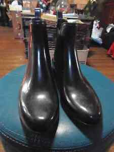 womens joe fresh rain boots