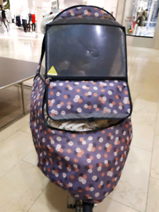 Sell stroller and cover