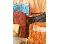 Branded boys jeans cheap designer