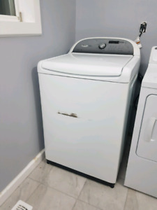 Washer dryer combo works great