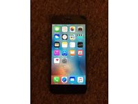 iPhone 6 space grey unlocked 16GB